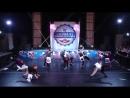 Inception - Best Dance Show middle - UDF