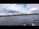 Тест драйв лодки