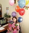 Мария Ефимова-Терещенко фото #28