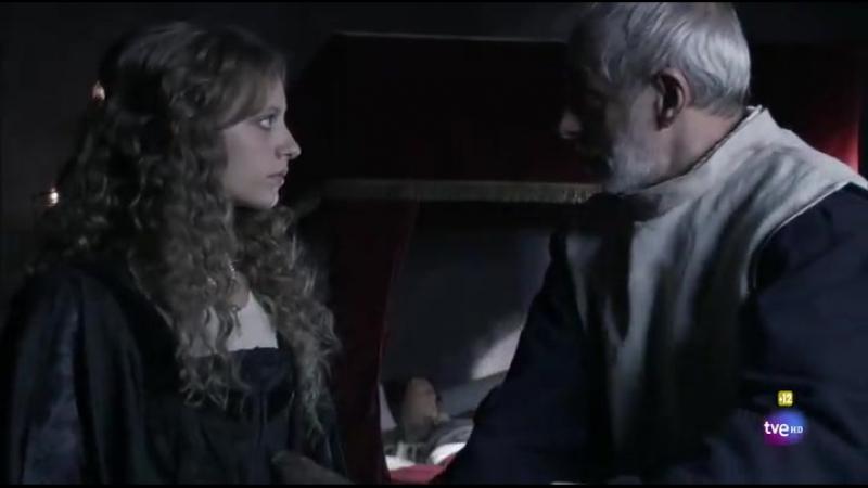 Изабелла-(1 сезон) 5 серия