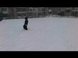 зимонька=зима
