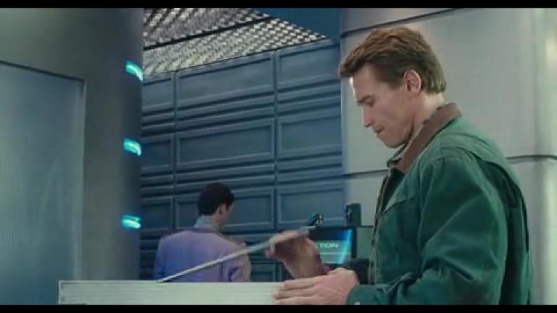 Вспомнить всё - Total Recall (1990)