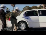 Jackass Number Two (3_8) Movie CLIP - Beehive Limo (2006) HD