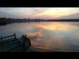 Река Ямуна во Вриндаване