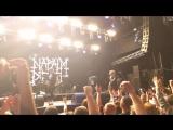 Napalm Death (TeleClub) 2017
