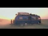 Ville Valo Natalia Avelon - Summer Wine.(Official Video.(16.9).HQ