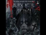 Сатанинский Блэк-Метал (2008г.)