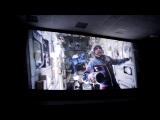 Салют-7. История одного подвига  — Презентация фильма на Comic Con Russia 2016