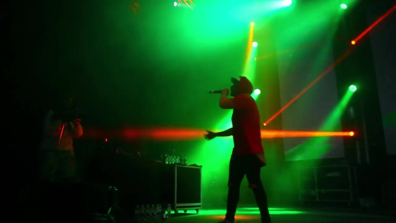 Hollywood Undead Tendencies live at @Zaxidfest 2017
