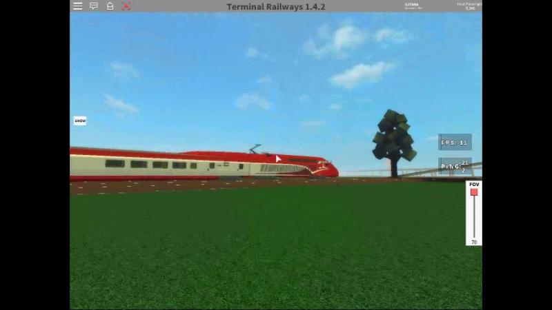 TrainSpotting | Thalys PBKA