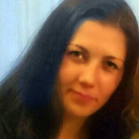 Кристина Руденкова