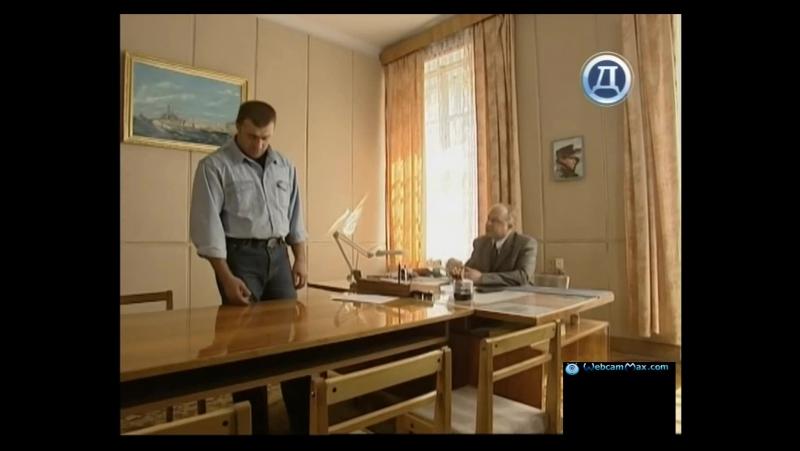 Агент национальной безопасности 4 4 серия королева мечей на канале Русский Детектив