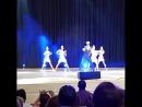 """Шоу-балет ТОДЕС, 08.09.17г., """"Фестивальный"""", Сочи"""