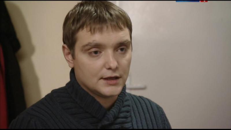 Зимний вальс (2013) мелодрама 01 серия