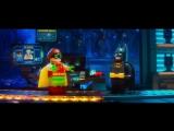 THE LEGO BATMAN MOVIE _ Trailer 4 (2017)