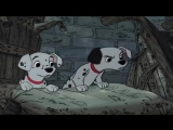 101 Dalmatians Roll In Soot - GROUP FANDUB COLLAB