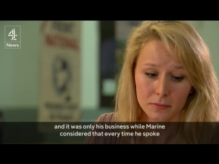 Marion Maréchal Le Pen: rising star of the Front National?