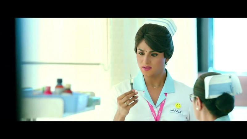 Remo -- Meesa Beauty -- Tamil Video _ Sivakarthikeyan _ Anirudh Ravichander