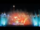 Аква-шоу «Феникс»