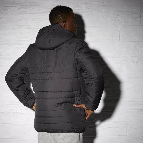 Спортивная куртка Padded Mid
