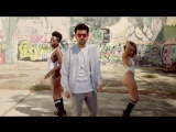 Sak Noel  Salvi ft. Sean Paul - Trumpets (Official Video)