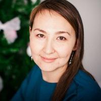 Гульназ Яппарова