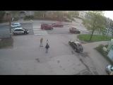 Зомби в Красном Селе. 25.05.17. Четверг. Вечер.