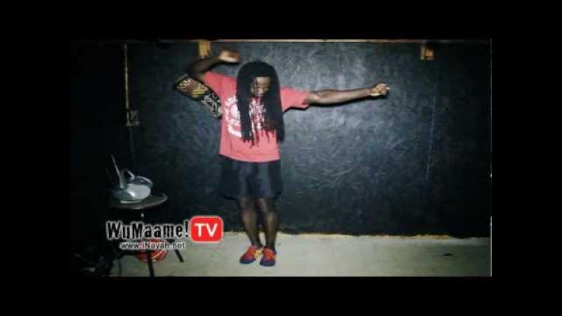 Azonto Tutorial (4) To Kukere By Iyanya