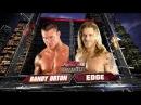 LUCHA COMPLETA: Randy Orton vs Edge | Raw Latino ᴴᴰ