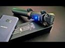 BlitzWolf BW-BS3 Bluetooth СЕЛФИ ПАЛКА ТРИПОД 3 в 1 помощник в путешествиях Tripod Selfie Sticks