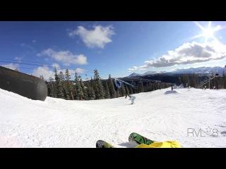 Matt Hein 2011-2012 RVL8 Skiboard Season Edit