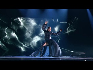 Танцы: Баина (IBenji Feat. Talabun - Boom) (сезон 3, серия 21)