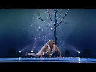 Танцы: Дмитрий Щебет (Alekseev - Океанами Стали) (сезон 3, серия 21)