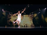 Танцы: Ирина Кононова (Regina Spektor - Machine) (сезон 3, серия 21)