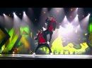 Танцы: Стас Литвинов и Даян (ONYX - Slam) (сезон 3, серия 21)