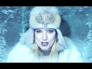 Снежная королева. Новогодний мюзикл 2004 года (канал Россия)