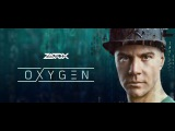 Zatox - Oxygen (Album Announcement Trailer)