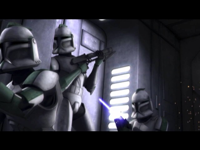 Clone Tribute We Are One