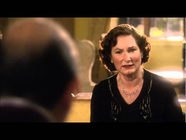 Agatha Christie's Poirot HD trailer