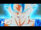 DRAGON BALL XENOVERSE 2 - Vegito All Tranformations (Super Vegito 1-2-3-God-Vegito Blue & Kaioken)