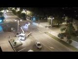 Уссурийск ДТП 17 сентября перекресток ул. Некрасова ул. Чичерина Astakada