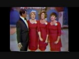 Dean Martin &amp The Andrews Sisters - Medley of Hit Songs