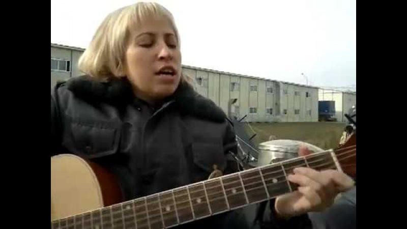 Армейские песни В Афганистане ТРОГАТЕЛЬНАЯ ПЕСНЯ