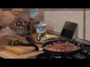 Очень быстрый рецепт Пирог Чистые Ручки! Рецепт заливного пирога с мясом