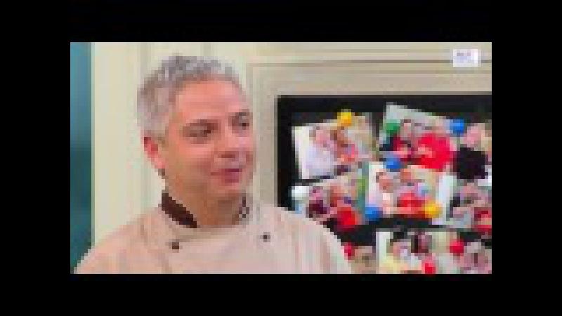 Рецепты повара посла Португалии