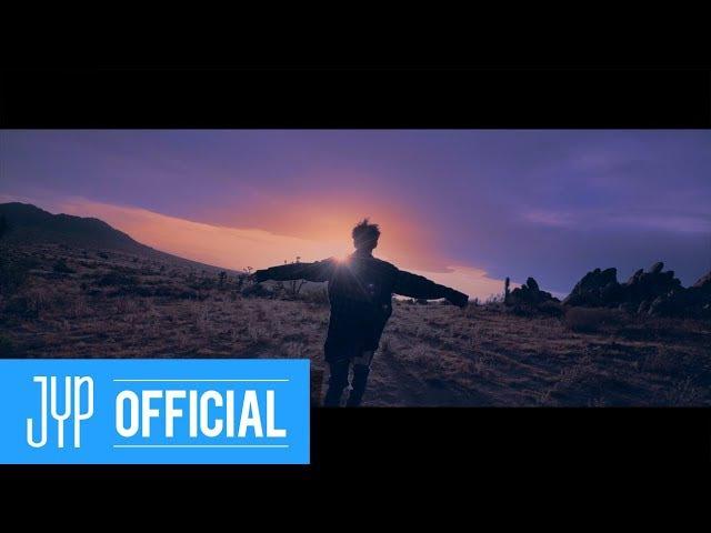 JUNHO (준호) Of 2PM CANVAS MV