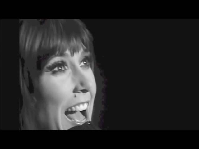 ANITA HARRIS In The 60s Just Loving You In IMPROVED AUDIO