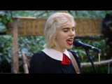 Sunflower Bean - Easier Said - Old Growth Sessions @Pickathon 2017 S02E01
