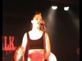 Imelda May - Feel Me - The Boardwalk - 2.12.08
