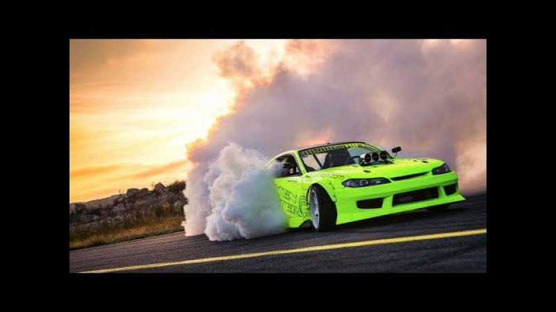12 Minutes of RAW Drifting - Turbo Sounds, Wastegate More   RDF